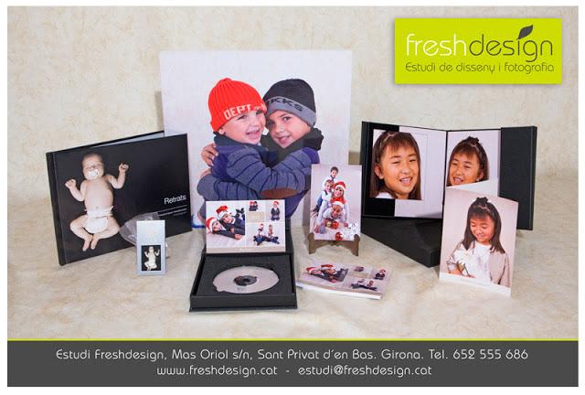 serveis freshdesign