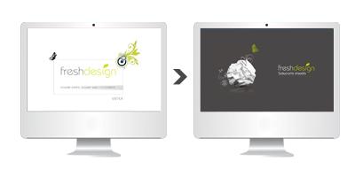 nova web fresh 2010