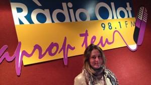 Radio Olot - Laura